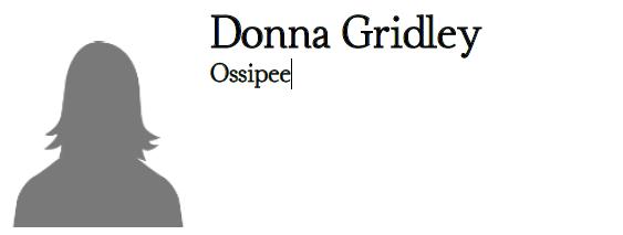 Donna Gridley