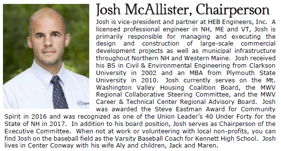 Josh McAllister Officer