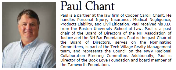 Paul Chant