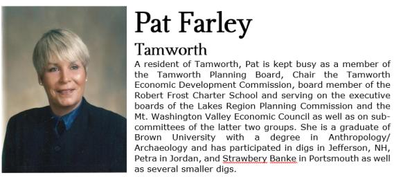 Pat Farley