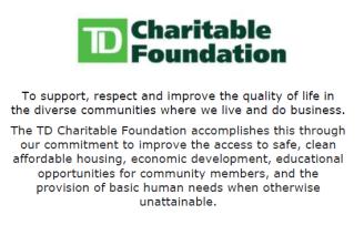 TD Charitable1